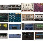 [DTMニュース]Arturiaの22のオーディオエフェクトコレクション「FX Collection 2」がリリース!