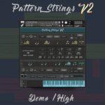 [DTMニュース]Ben Osterhouseのリズミカルなフラグメントのコレクション「Pattern Strings」が50%off!