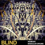 [DTMニュース]Blind Audio「Nemesis – Modular Drums」テクノ系おすすめサンプルパック!