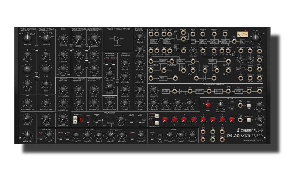 cherry-audio-ps-20