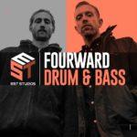 [DTMニュース]EST Studios「Fourward Drum & Bass」ドラムンベース系おすすめサンプルパック!