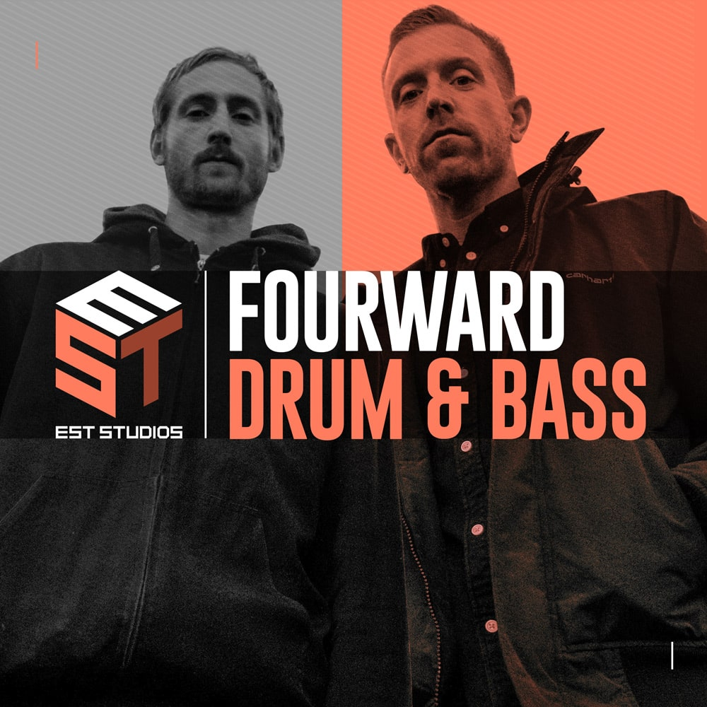 est-studios-fourward-drum-bass