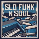 [DTMニュース]Frontline Producer「Slow Funk & Soul」ファンク系おすすめサンプルパック!