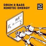 [DTMニュース]IQ Samples「Drum & Bass Kinetic Energy」ドラムンベース系おすすめサンプルパック!