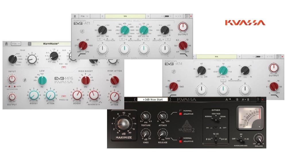 kuassa-studio-bundle-a