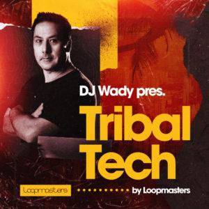 loopmasters-dj-wady-tribal-tech