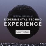 [DTMニュース]Loopmasters「Michal Jablonski – Experimental Techno Experience」インダストリアルテクノ系おすすめサンプルパック!