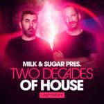[DTMニュース]Loopmasters「Milk & Sugar – Two Decades Of House Vol 1」ハウス系おすすめサンプルパック!