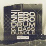 [DTMニュース]Loopmasters「ZeroZero Drum & Bass Bundle」ドラムンベース系おすすめサンプルパック!