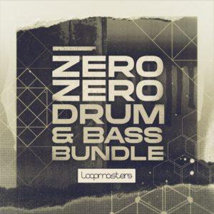 loopmasters-zerozero-drum-bass