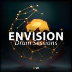[DTMニュース]LP24 Audio「Envision Drum Sessions」ドラムンベース系おすすめサンプルパック!