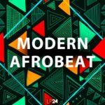 [DTMニュース]LP24 Audio「Modern Afrobeat」アフロビート系おすすめサンプルパック!