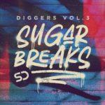 [DTMニュース]Sample Diggers「Diggers Vol3 – Sugar Breaks」ファンク系おすすめサンプルパック!