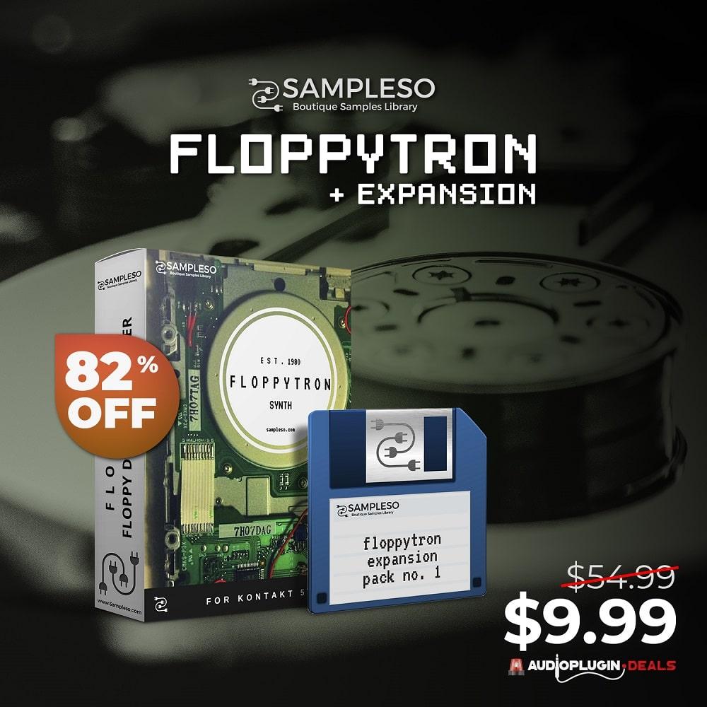 sampleso-floppytron