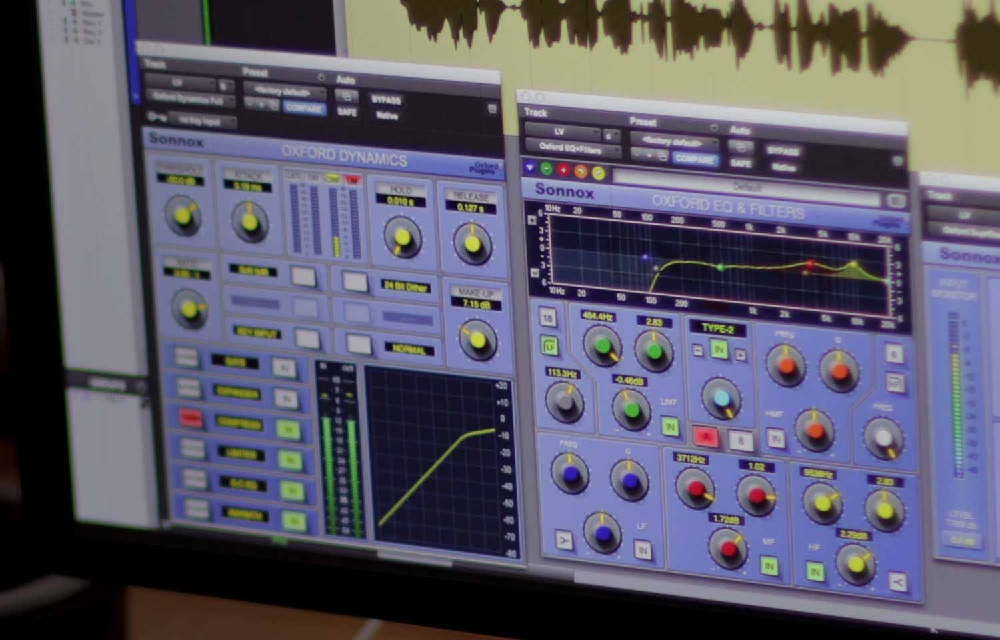 sonnox-broadcast-a