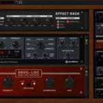 [DTMニュース]Soundtoysのクリエイティブなマルチエフェクト システム「Effect Rack」が36%off!