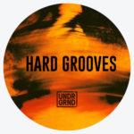 [DTMニュース]UNDRGRND Sounds「Hard Grooves」テクノ系おすすめサンプルパック!