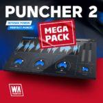 [DTMニュース]W.A Productionのメガパック「Puncher 2 Mega Pack」が76%off!