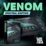 [DTMニュース]W.A Productionのスペクトルシフトプラグイン「Venom」が91%off!