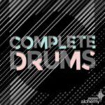 [DTMニュース]Wave Alchemyのドラムサンプルパック「Complete Drums 2」が80%off!