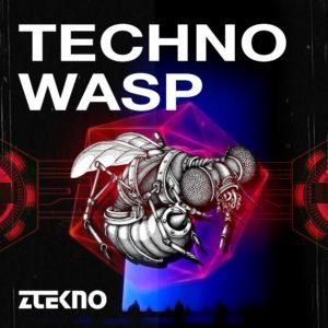 ztekno-techno-wasp