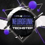 [DTMニュース]5Pin Media「Neurofunk & Techstep」ニューロファンク系おすすめサンプルパック!