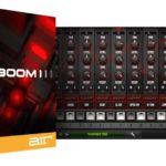[DTMニュース]AIR Musicのドラムマシンプラグイン「Boom」が85%off!