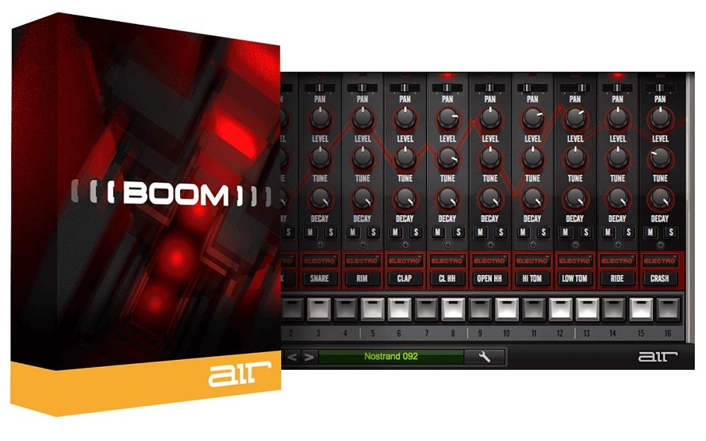 air-music-boom