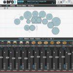 [DTMニュース]BFDのアコースティックドラムスタジオインストゥルメント「BFD3」が50%off!