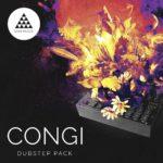 [DTMニュース]Deep Heads「Congi 'Tools & Textures'」ダブステップ系おすすめサンプルパック!