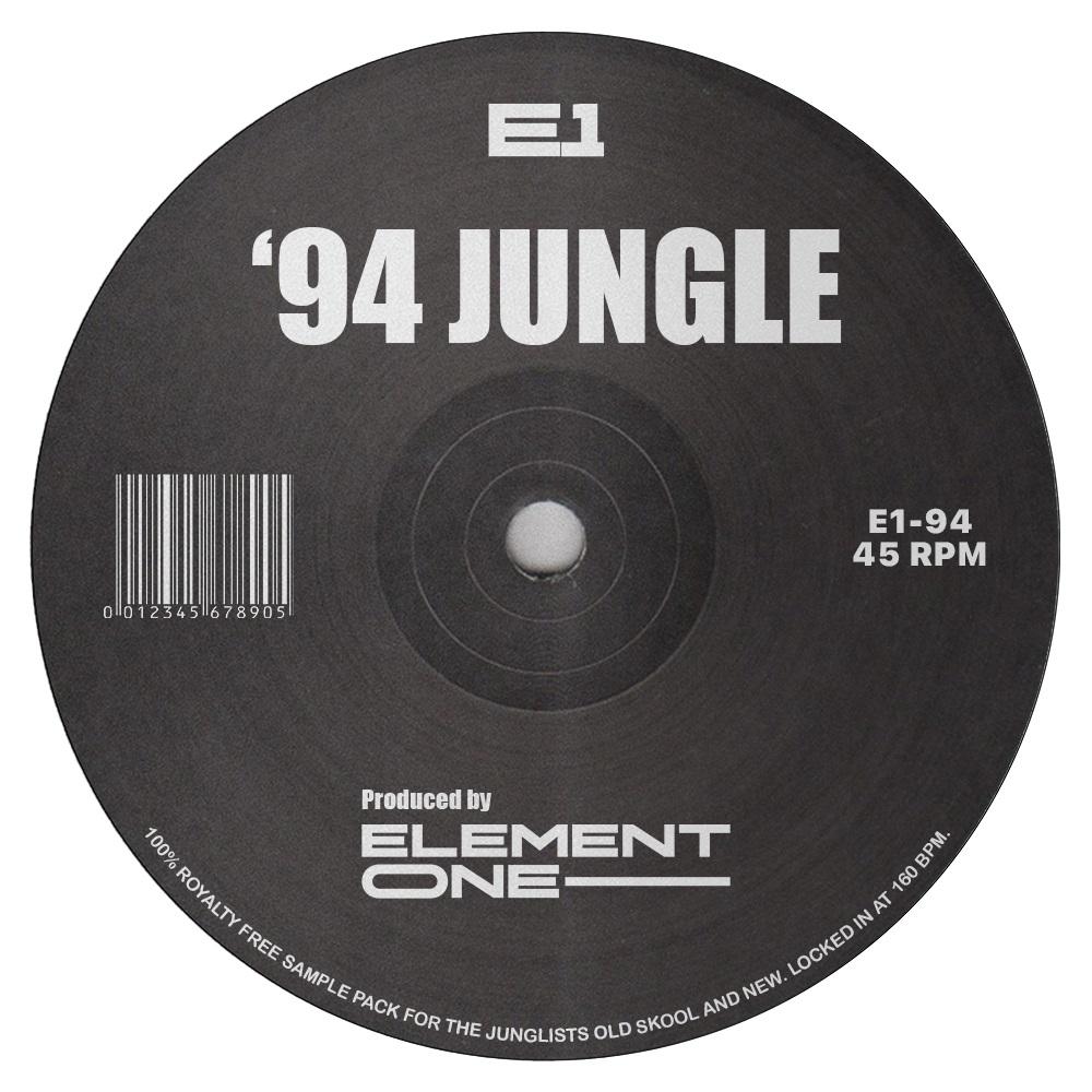 element-one-94-jungle