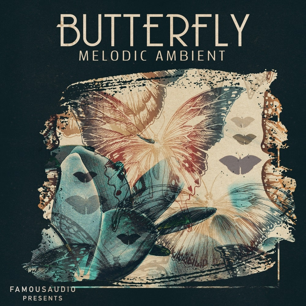 famous-audio-butterfly-melodic