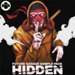 [DTMニュース]Ghost Syndicate「Hidden」ガレージ系おすすめサンプルパック!
