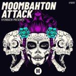 [DTMニュース]HY2ROGEN「Moombahton Attack」ムーンバートン系おすすめサンプルパック!