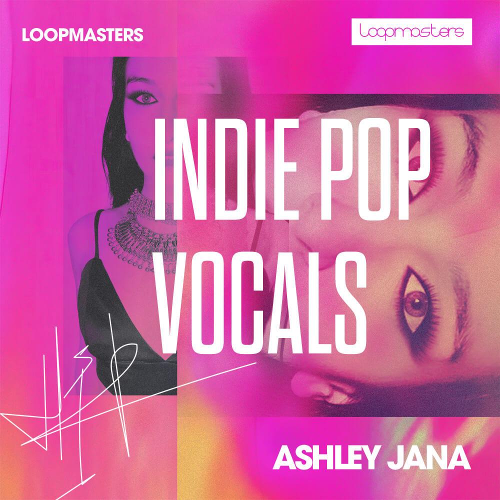 loopmasters-ashley-jana-indie-pop