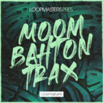 [DTMニュース]Loopmasters「Moombahton Trax」ムーンバートン系おすすめサンプルパック!