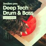 [DTMニュース]Loopmasters「ZeroZero – Deep Tech Drum & Bass」ドラムンベース系おすすめサンプルパック!