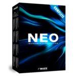 [DTMニュース]Muzeの29種のインストゥルメントバンドル「Neo Bundle」が73%off!