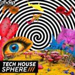 [DTMニュース]SHARP「Tech House Sphere」テックハウス系おすすめサンプルパック!