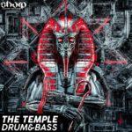 [DTMニュース]SHARP「The Temple」ドラムンベース系おすすめサンプルパック!