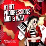 [DTMニュース]Singomakers「#1 Hit Progressions MIDI & Wav」ポップ系おすすめサンプルパック!