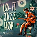 [DTMニュース]Singomakers「Lo-Fi Jazz Hop」ヒップホップ系おすすめサンプルパック!