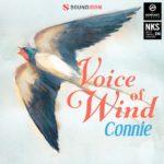 [DTMニュース]Soundironの女性ソロボーカルライブラリ「Voice of Wind: Connie」が30%off!