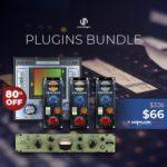 [DTMニュース]United Pluginsの3つのプラグインが収録された「Bundle」が80%off!