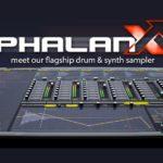 [DTMニュース]Vengeance Soundのフラッグシップドラム&シンセサンプラー「Phalanx」が20%off!