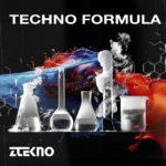[DTMニュース]ZTEKNO「Techno Formula」テクノ系おすすめサンプルパック!