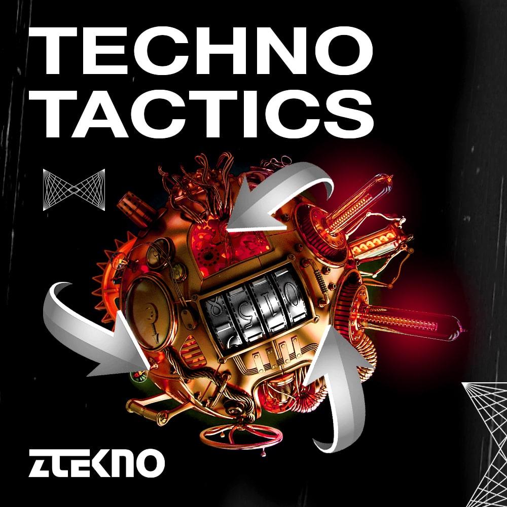 ztekno-techno-tactics