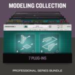 [DTMニュース]AASの7種のプラグインバンドル「Modeling Collection」が50%off!