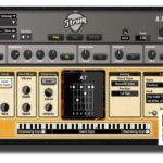 [DTMニュース]AASのエレキ&アコースティックギタープラグイン「Strum GS-2」が50%off!