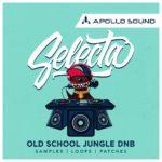 [DTMニュース]APOLLO SOUND「Selecta Old School Jungle DnB」ジャングル系おすすめサンプルパック!